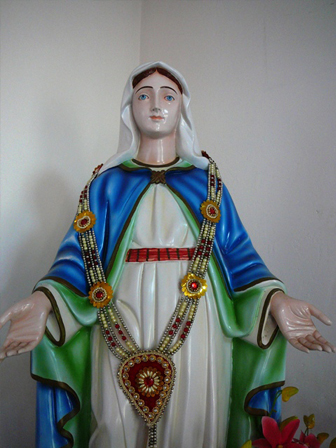 Mother Mary_12