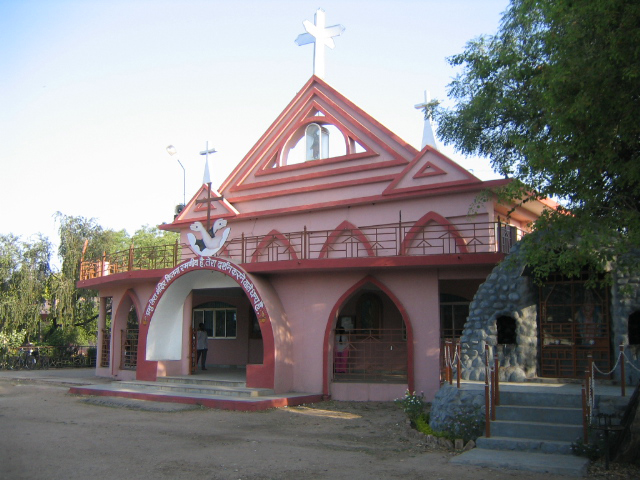Sacred Heart Church, Itarsi